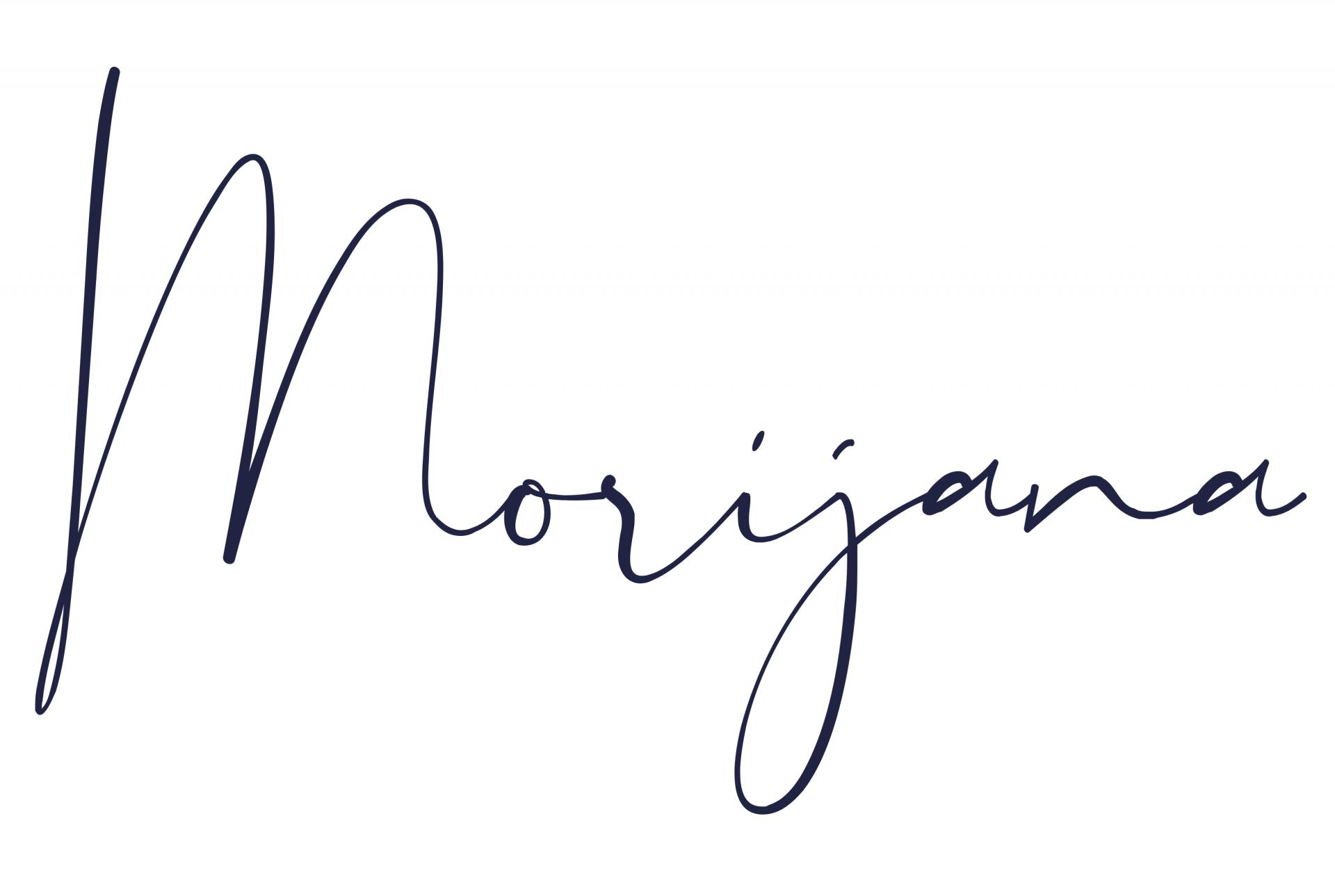 Morijana Ethical Fashion Brand